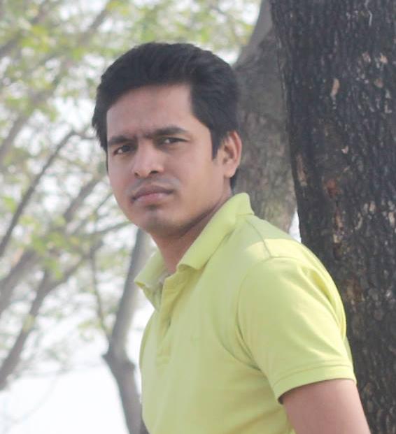 Biplob Adhikari